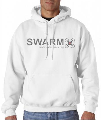 SwarmHoodie