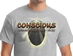 Conscious Tee